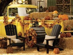 Country Halloween!