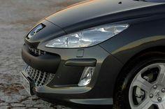 Peugeot 308 GT