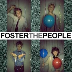 foster the people!