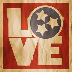 Tennessee Love