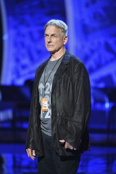 Mark Harmon - Stand Up To Cancer