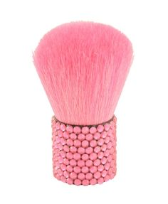 Mini Kabuki Brush - StyleSays