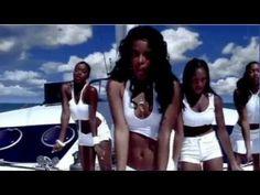 Aaliyah - Rock The Boat HD - YouTube