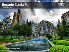 Rosario!... So close to the city of Buenos Aires! One of the most exciting cities of Argentina!  Rosario!.. Muy cerca de la ciudad de Buenos Aires. Una de las ciudades más exitantes de Argentina!