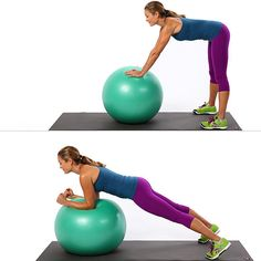 Tone Your Abs Without Crunches Photo 3