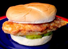Top Secret Recipes | Chick-fil-A Chicken Sandwich Copycat Recipe