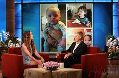 Megan Fox Introduces Newborn Son Bodhi