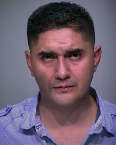 Manuel Ricardo Chairez-Montes was arrested for DUI and possission of a fake drivers license after he was stopped for a traffic voliation. Manuel was processed, booked, and given a pre-set court date. Manuel failed to appear for court which resulted in a warrant for his arrest. If you have any information on the location of Manuel please contact the Peoria PD by phone, or by clicking on Manuel's photo which will take you to our electronic tips page. All tips have the ability to remain anonymous.