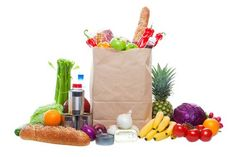 Clean Eating Shopping List For Beginners. No preservatives, no processed foods or sugars.