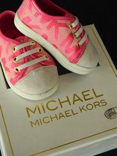 little girls, babi shoe, kor babi, kids fashion, michael kors