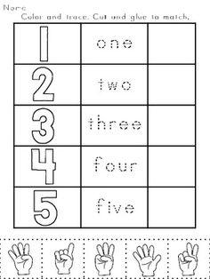 Pre-K 《Homework》 on Pinterest | Homework Folders, Spanish Alphabet ...