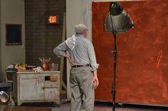"""""""Innovative staging makes Mark Rothko's world come alive in 'Red'"""" via star-telegram.com"""