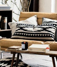 HM pillows