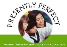 10 Powerful Presentation Tools for Educators