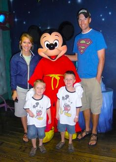 Travel Cheap: Disneyland: Tips and secrets