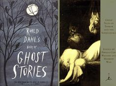 ghost stories for around the camp fire