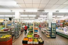 "Real Food Tips: Buying ""Real Food"" from a Mainstream Supermarket - 100 Days of Real Food"