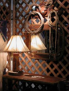 WESTERN HOME DECORATING IDEAS « HOME DECOR