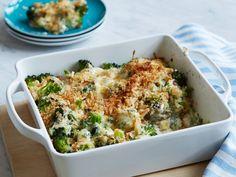 Broccoli Gratin Recipe : Food Network Kitchen : Food Network - FoodNetwork.com