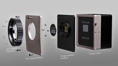 Open Source Apertus Axiom 4K Camera Project 4k camera, camera project