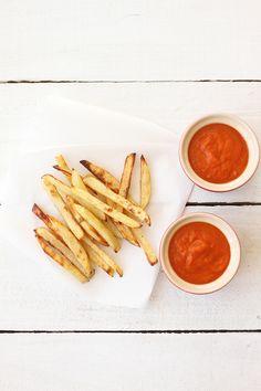 homegrown ketchup