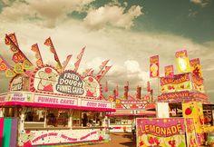 fair food.  #fair #carnival