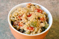 Paleo Dirty Rice — Punchfork