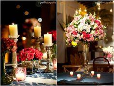 Decoração realizada na Sociedade Hípica Brasileira - RJ  #decoracao #arranjos #casamento #weddingdecor #centerpieces