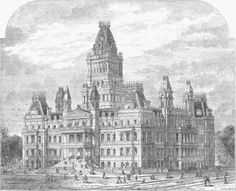 Albany became the capital of NY in 1797