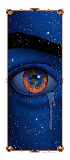 'Eye of Gaia'