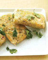 Chicken Tamales