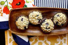 muffins, lemons, muffin recipes, poppi seed, lemon blueberri, blueberri poppi, blueberries, baker, seed muffin