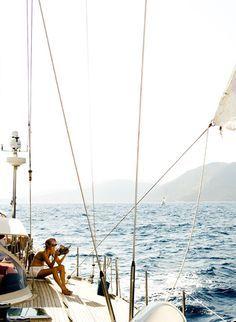 Set sail sailboats, the ocean, sail boats, summer, sea, sail away, dream life, place, boat life