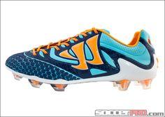 Warrior Skreamer S-Lite FG Soccer Cleats - Blue Radiance...$179.99
