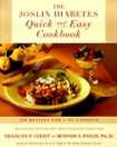 Cookbooks | Joslin Diabetes Center