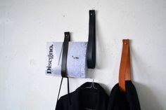 Strap hangers
