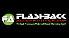 Flashback Alternatives - Classic Alternative Internet Radio at Live365.com. The Past, Present, and Future of Classic Alternative Music!