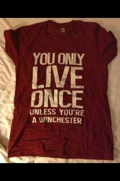 @jrumblepak you haven't gotten this far yet, so spoiler alert. But I need this shirt too!