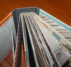 "Farbspielerei: Tutorial ""Swagger Album"""