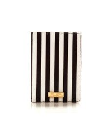 Love this striped passport cover!  So chic!  http://rstyle.me/~15Ope