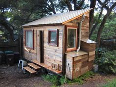$5,500 Tiny House