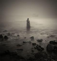 sorrow and longing.