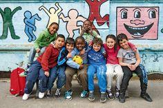 L'enquête de l'Unicef sur les droits des enfants expliquée aux enfants