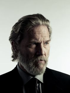 Jeff Bridges / Michael Muller