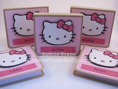 Hello Kitty free svg file. #hellokitty #svgfile #free