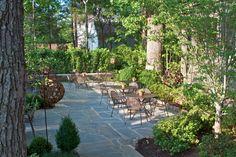 exterior, architectur, patio, wallpap, porch, garden, courtyard, design