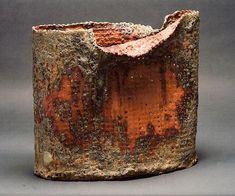 Dot Kimura | Wire, paper and clay   Photo: Dave Harrison