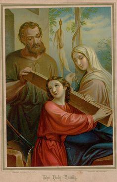 Holy Family -