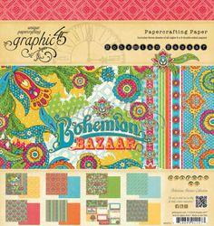 Love this collection - Bohemian Bazaar