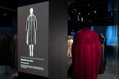 """Charles James: Beyond Fashion"" Costume Institute Gallery View #CharlesJames"